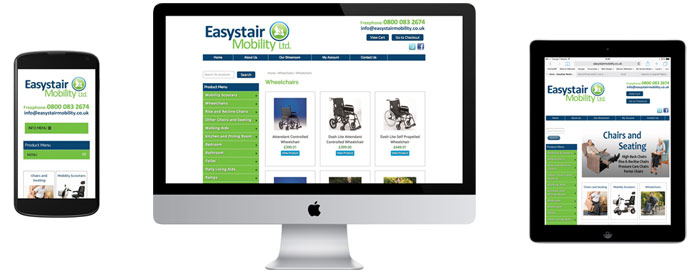 Easystair Mobility