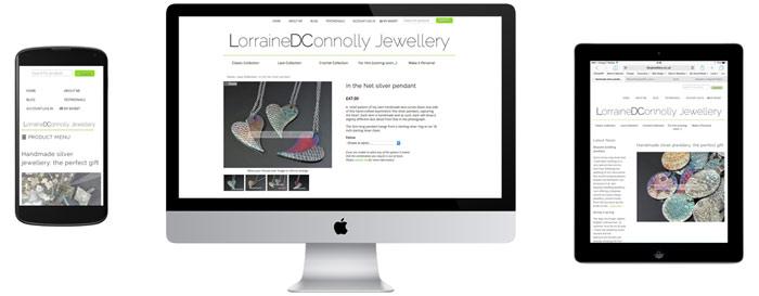 LCDC Jewellery