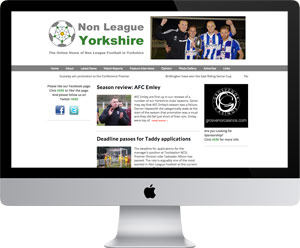 None League Yorkshire